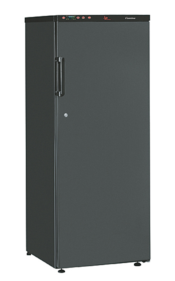 IP Freestanding Metal Wine Cabinet C300