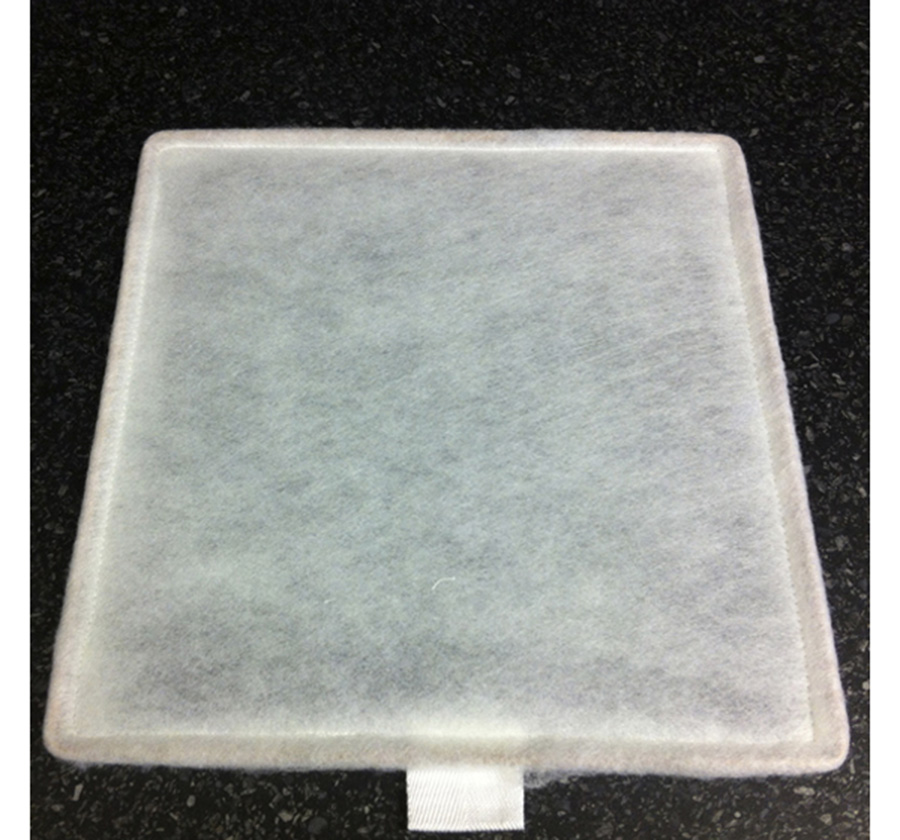 Dust Filter for WineMaster C50IN Cooling System