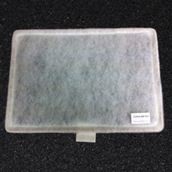 Dust Filter for WineMaster PC15 Cooling System