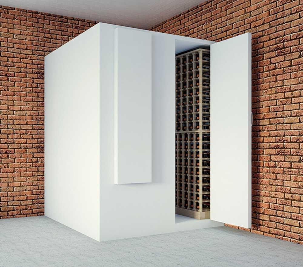 Wine Storage - Wine Cabinets - Wine Cellars - all from Wine Corner