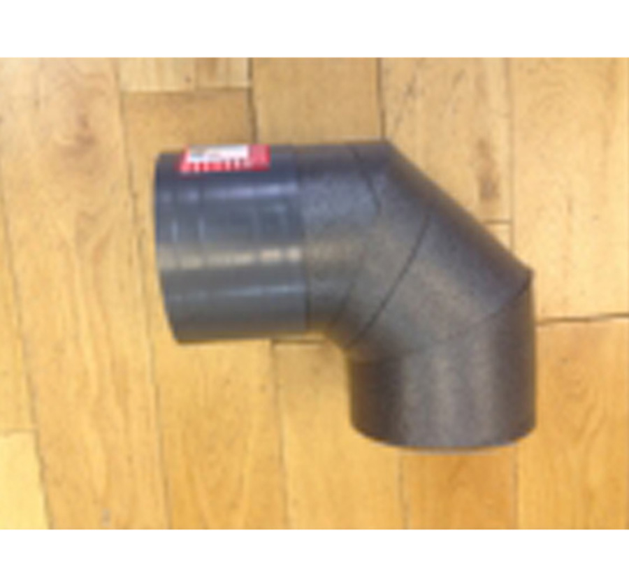 W2552 90 Degree Elbow for WineMaster WINE IN25