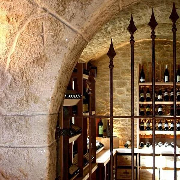 New Stoneworks From Wine Corner