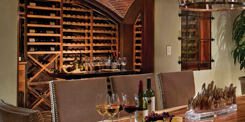 wine room furniture. Wine Conditioning Units From Corner Room Furniture
