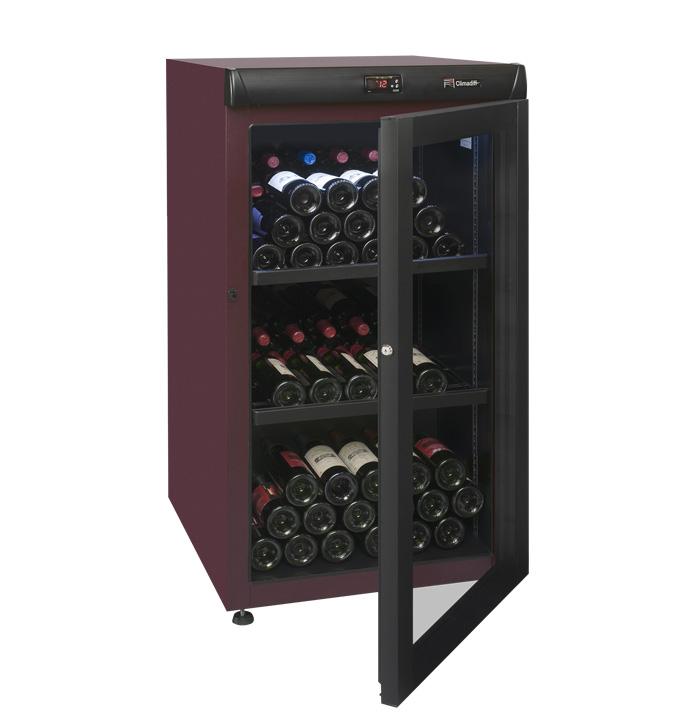 Wine Cabinets vs Wine Storage Racks