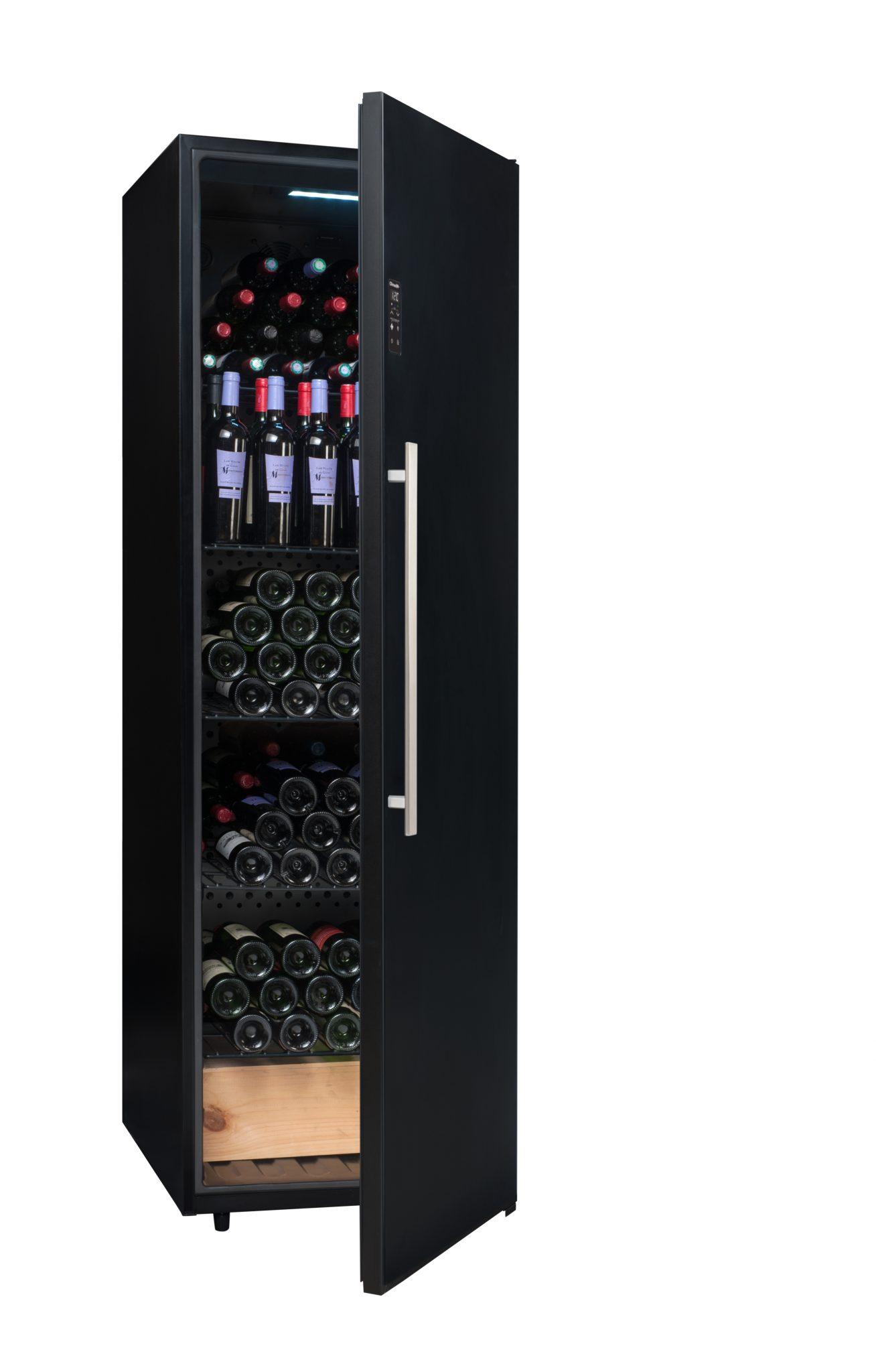 Pclp250 porte semi ouverte profil wine corner for Porte ouverte