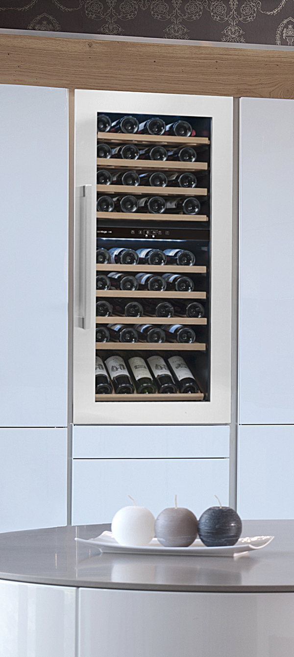 Why Adding a Wine Cooler to Your Kitchen is a Good Idea