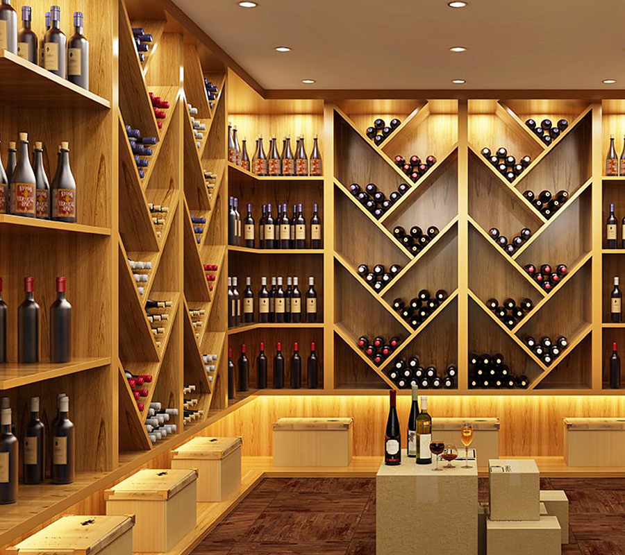 Showing Off your Wine Collection
